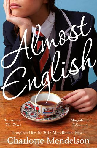 Almost English (Paperback)
