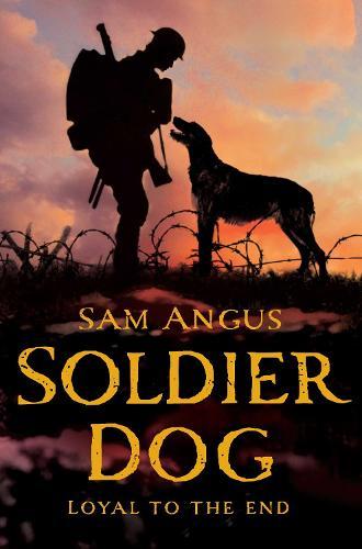 Soldier Dog (Paperback)