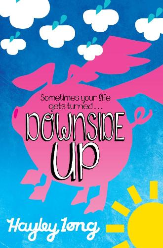 Downside Up (Paperback)