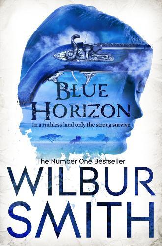Blue Horizon - The Courtneys (Paperback)