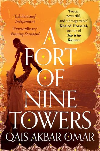 A Fort of Nine Towers (Paperback)