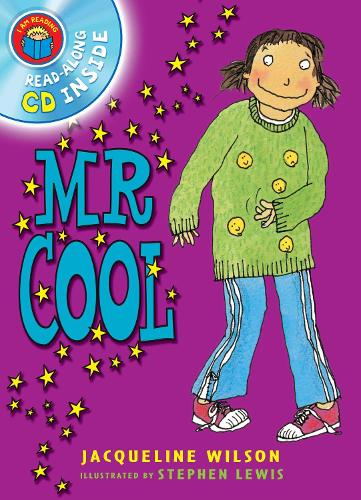 I Am Reading with CD: Mr Cool (Paperback)