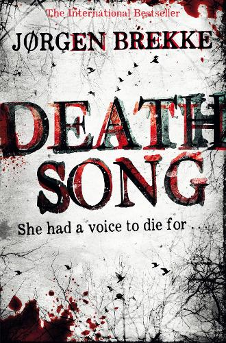 Death Song (Paperback)