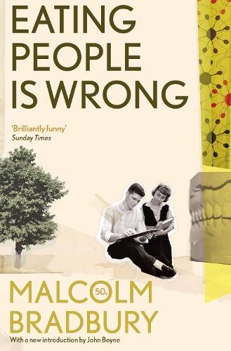 Eating People is Wrong (Paperback)