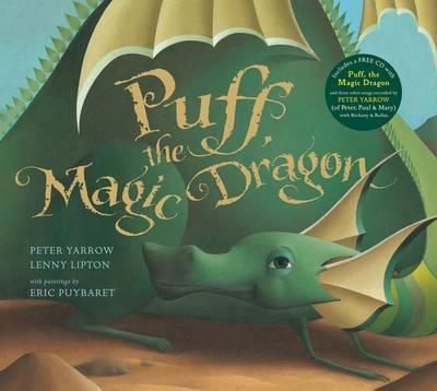 Puff, the Magic Dragon (Hardback)