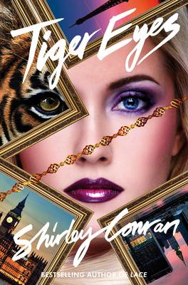 Tiger Eyes (Paperback)
