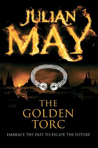 The Golden Torc - Saga of the Exiles (Paperback)