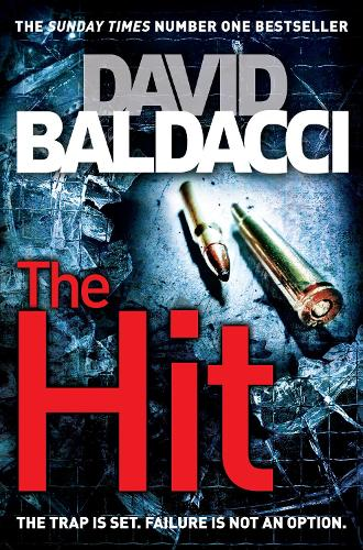 The Hit - Will Robie series (Paperback)