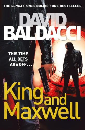 King and Maxwell - King and Maxwell (Paperback)