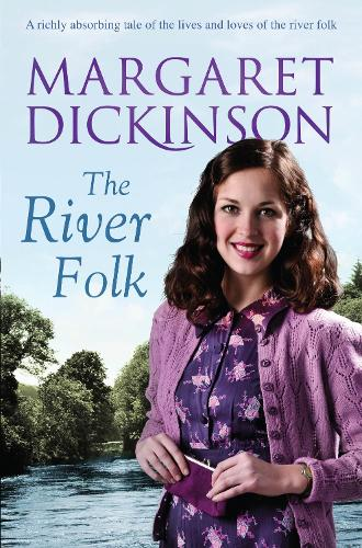 The River Folk (Paperback)