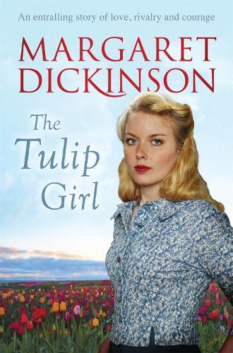 The Tulip Girl (Paperback)