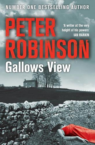 Gallows View - The Inspector Banks series (Paperback)