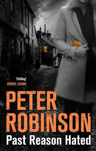 Past Reason Hated - The Inspector Banks series (Paperback)