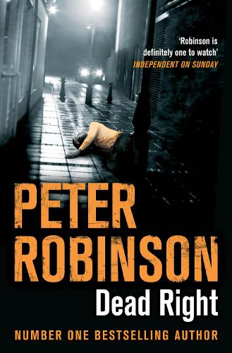 Dead Right - The Inspector Banks series (Paperback)