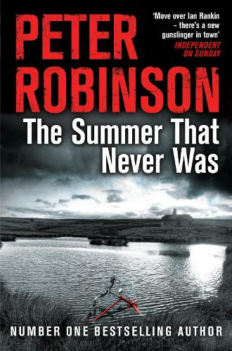 The Summer That Never Was - The Inspector Banks series (Paperback)