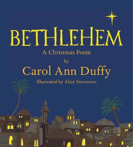 Bethlehem: A Christmas Poem (Hardback)