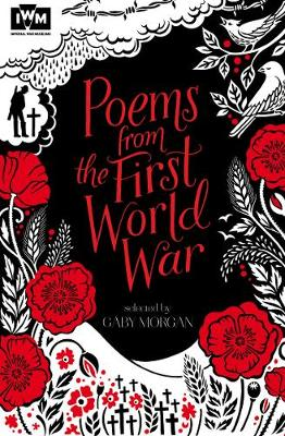 Poems from the First World War: Published in Association with Imperial War Museums (Hardback)