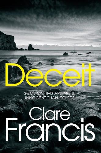 Deceit - TV Tie In (Paperback)