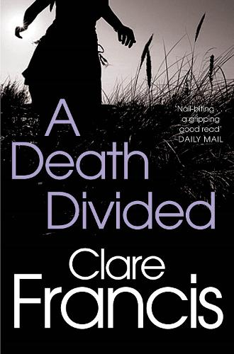 A Death Divided (Paperback)