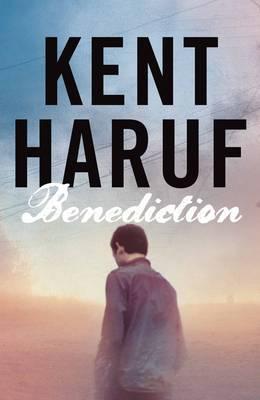 Benediction (Hardback)