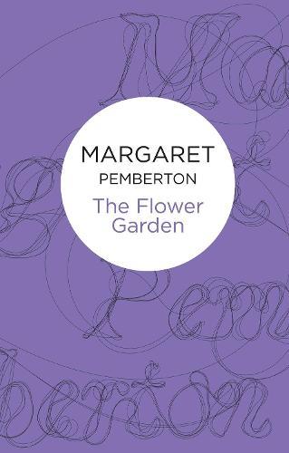 The Flower Garden (Paperback)