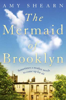 The Mermaid of Brooklyn (Paperback)