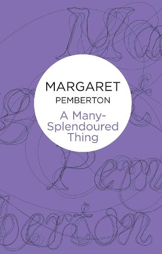 A Many-Splendoured Thing (Paperback)