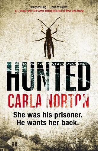 Hunted (Hardback)