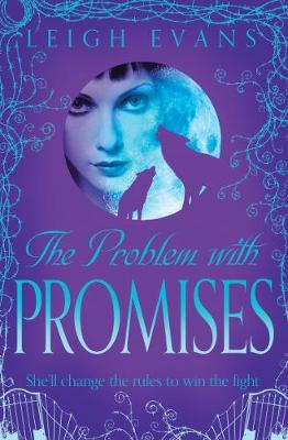 The Problem With Promises - Mystwalker (Paperback)