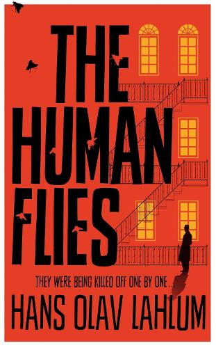 The Human Flies - K2 and Patricia series (Paperback)