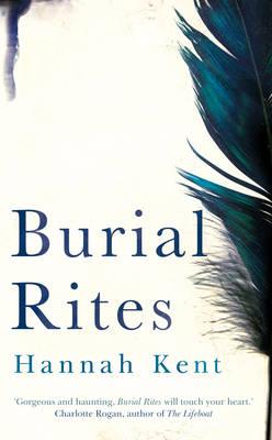 Burial Rites (Hardback)