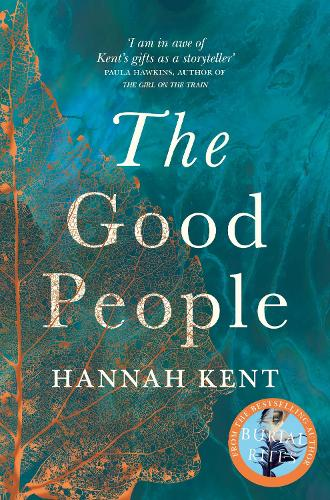 The Good People (Paperback)