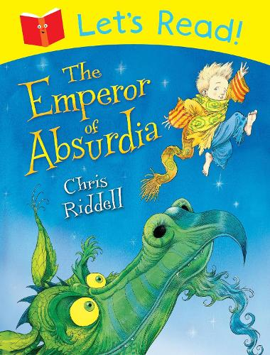 The Emperor of Absurdia - Let's Read (Paperback)