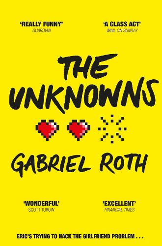 The Unknowns (Paperback)