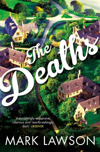 The Deaths (Paperback)