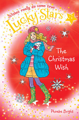 Lucky Stars 7: The Christmas Wish (Paperback)