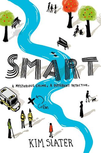 Smart: A Mysterious Crime, a Different Detective (Paperback)