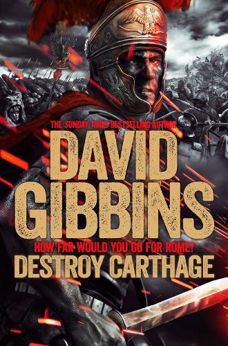 Total War Rome: Destroy Carthage - Total War (Paperback)