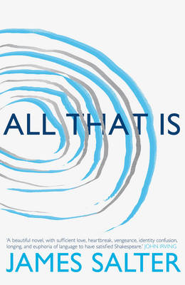 All That is (Hardback)