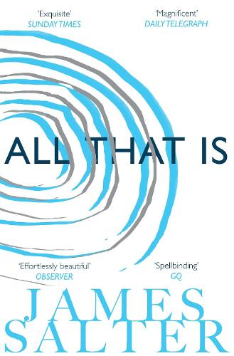 All That Is (Paperback)