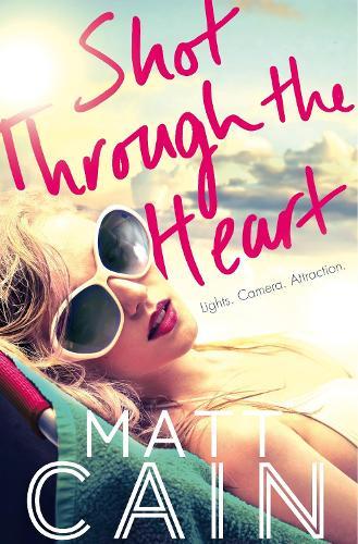 Shot Through The Heart (Paperback)