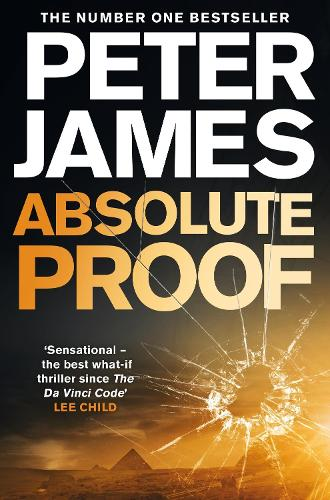 Absolute Proof (Paperback)