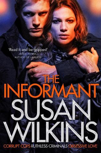 The Informant - The Kaz Phelps Series (Paperback)