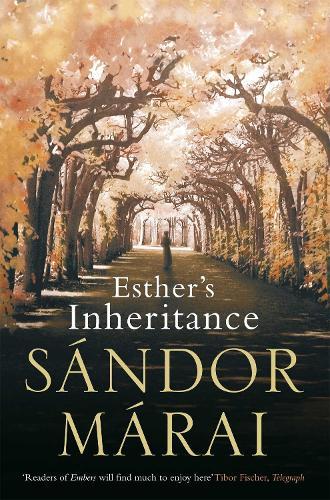 Esther's Inheritance (Paperback)