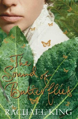 The Sound of Butterflies (Paperback)