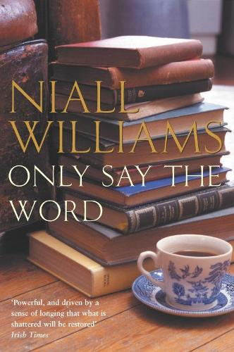 Only Say the Word (Paperback)