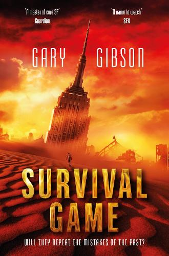 Survival Game - The Apocalypse Duology (Paperback)