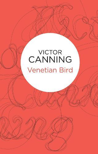 Venetian Bird (Paperback)