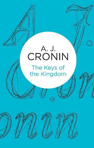 The Keys of the Kingdom (Paperback)