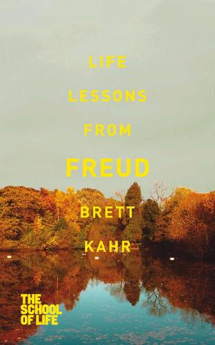 Life Lessons from Freud (Paperback)